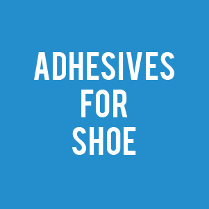 products-adhesives for shoes